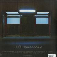 Back View : tnc6 - SEKUNDENSCHLAF (LP) - Blackest Ever Black / Blackest067