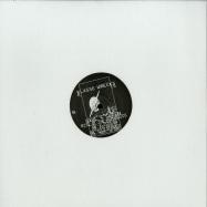 Back View : Dawl Sween - RISE OF THE HUMANOIDS EP - Klasse Wrecks / WRECKS016
