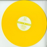 Back View : Route 8 - COME HOME (COLOURED VINYL) - Lobster Theremin / LT050