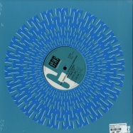 Back View : SOUL SUGAR (feat. Leonardo Carmichael) - I WANT YOU - Gee Recordings / GEE12002