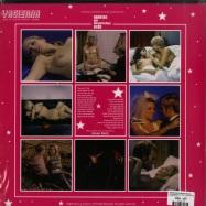 Back View : Dieter Reith - DEGENERATED LOVE / ABARTEN DER KOERPERLICHEN LIEBE O.S.T. (LTD PINK LP + MP3) - Private Records / VAG-09