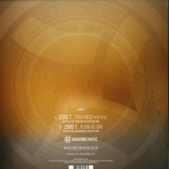 Back View : Zero T - EVER NEED / PLAIN AS DAY - Horizons Music / HZN097