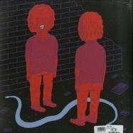 Back View : Lost Twin - TWIN TALK II (LP) - Lovemonk / GTALMNK02LP