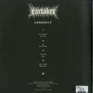 Back View : Eartaker - HARMONICS (2LP) - Bedouin Records  / BDNLP004
