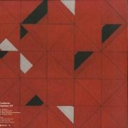 Back View : Conforce - HAEDRON EP - Delsin / 134DSR