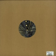 Back View : Saint Paul - TRUE N LIVIN EP - Wool Fabric International / WFAB002