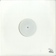 Back View : Unknown - 001 (LTD VINYL ONLY) - OGE White / OGEWHITE001