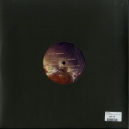 Back View : Alignment - INTERFERENCE (LUCA AGNELLI AND REGAL RMXS) - Etruria Beat / ETB054