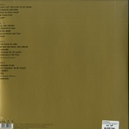 Back View : Kylie Minogue - STEP BACK IN TIME: THE DEFINITIVE COLLECTION (LTD GREEN 2LP + MP3) - BMG / 405053850562