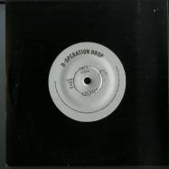 Back View : D-Operations - BRONCO (7 INCH) - Zam Zam / Zam Zam 071 / 81006