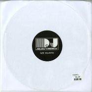 Back View : DJ Adjustments - DJ ADJUSTMENTS NR1 - DJAJ / DJAJ-01