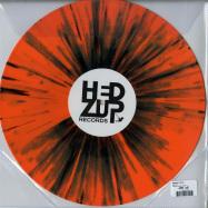 Back View : Mancini / Wlad - HDZ 07 - Hedzup Records / HDZ07