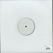 Back View : Ilyes - 2XWHITE - 2X / 2XWHITEvinyl