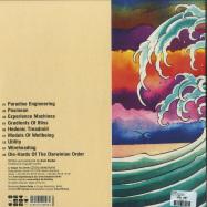 Back View : Barker - UTILITY (2X12INCH) - Ostgut Ton / Ostgut LP 32