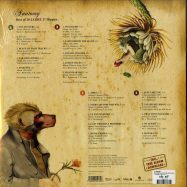 Back View : 17 Hippies - ANATOMY (2LP) - Hipster Records / HIP 017LP