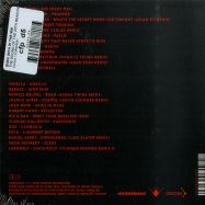 Back View : Sven Väth In The Mix - THE SOUND OF THE 20TH SEASON (2XCD) - Cocoon / CORMIX061