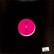 Back View : Alec Falconer - THE BOAT EP - Art of Dark / AOD005