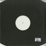 Back View : Alvaro Medina - EP LOSE ENDZ RMX - Djebali / DJEBPR011