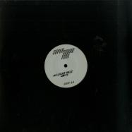 Back View : Janein / Lucas Vazz - Super Sound Tool 3 - Super Sound Tool 003 / 81764