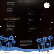 Back View : Koichi Sakai & Afla Sackey - WONO (LP) - Olindo / ORLP004