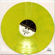 Back View : Sept - ULTIMATE SEDUCTION (YELLOW & GREEN VINYL) - Voxnox / VNR041