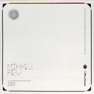 Back View : Mikkel Rev - UTE004 - UTE.REC / UTE004