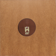 Back View : Najem Sworb - PEREGLISOL (LEAP REMIXES) - Wolfskuil / WOLF044