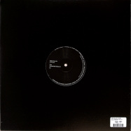 Back View : Norm Talley / Ataxia - THE THREEONETHREE EP - Leftroom / LEFT078