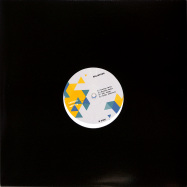 Back View : Various Artists - 6TH EPISODE (VINYL ONLY / COLOURED) - Relikt / RELIKT006