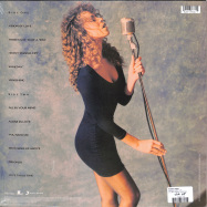 Back View : Mariah Carey - MARIAH CAREY (LP) - Sony Music / 19439776361