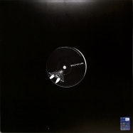 Back View : Leo Anibaldi - NOISE GENERATION (WHITE VINYL) - Back To Life / BTL004C