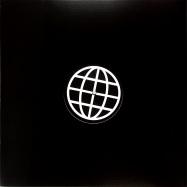 Back View : Host - SURVIVE (Inc. Om Unit Remix) - Hooversound Recordings / HOO03