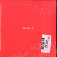 Back View : Bicep - ISLES (CD) - Ninja Tune / ZENCD261 / ZEN261CD