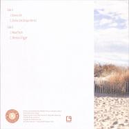 Back View : Haokah - MEMORY TRIGGER EP (180GR / VINYL ONLY) - Kapture / KPTR002