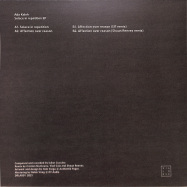 Back View : Ada Kaleh - SOLACE IN REPETITION (SIT / SHAUN REEVES RMX) - Dialogue Records / DRLA001