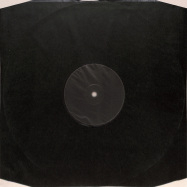Back View : Unknown - YOU WILL (TRANSPARENT / VINYL ONLY) - FLIP / FLIP03