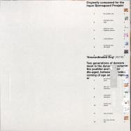 Back View : Biosphere - ANGELS FLIGHT (LP) - AD 93 / WHYT037