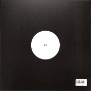 Back View : DJ Ibon & Item 9 & Ezy - V/A - BunkerBauer Records / BUNK003