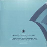 Back View : Anfisa Letyago - NISIDA - N:S:DA / NSD002