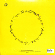 Back View : Pera Sta Ori - SICK APAN EP - Furthur Electronix / FE057
