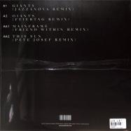 Back View : Pete Josef - REMIXES - Sonar Kollektiv / SK404 / 05209626