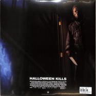 Back View : John Carpenter / Cody Carpenter / Daniel Davies - HALLOWEEN KILLS O.S.T. (LP) - Sacred Bones / SBR263 / 00148373