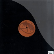 Back View : Landberg & Jacobson - EIGHT TWENTY SIX - Railyard Recordings / ryr012