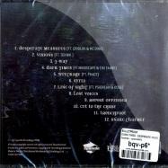 DARK TIMES - DESPERATE MEASURES (CD)