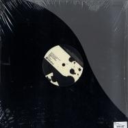 Back View : Ican - PA MI GENTE (CARL CRAIG DUB MIX) - Planet E / ple65302-1