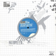 Back View : Danjo & Styles/ Sheperd & Cold Blue - DUENDE 2009 - High Contrast Nubreed / Hcnb012
