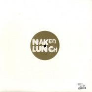 Back View : Various Artists - COPPER EP - Naked Lunch / nl1209