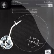 Back View : John Dahlbaeck - WINNERS AND FOOLS EP - Paradise090