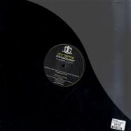 Back View : Kris Benton - SCHNAUBDREHER / BRUMMEL - Baroque Limited / barqltd040