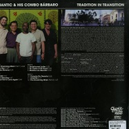 TRADITION IN TRANSITION (2X12 INCH + MP3 / GATEFOLD)